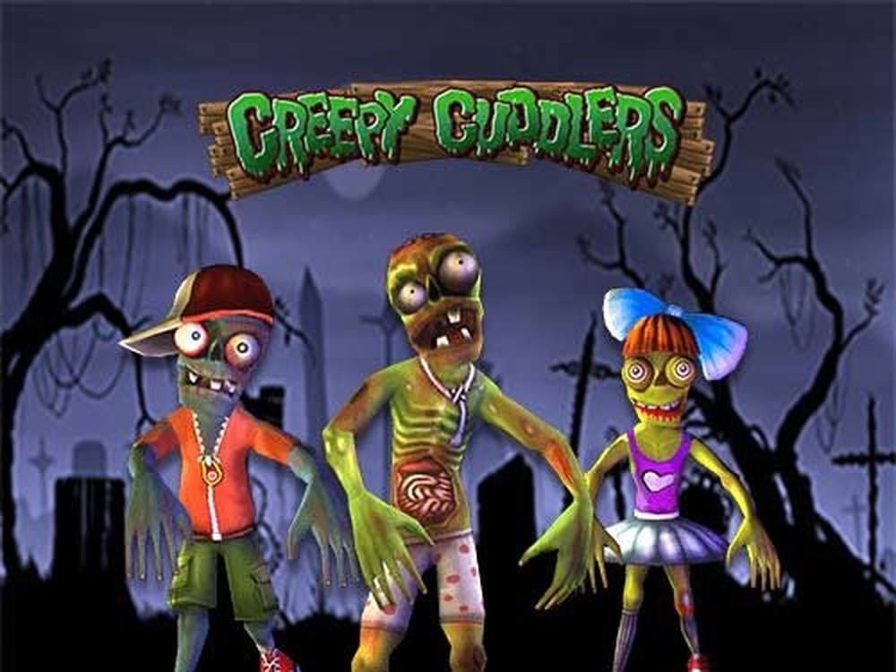 The Creepy Cuddlers Online Slot Demo Game by SimplePlay
