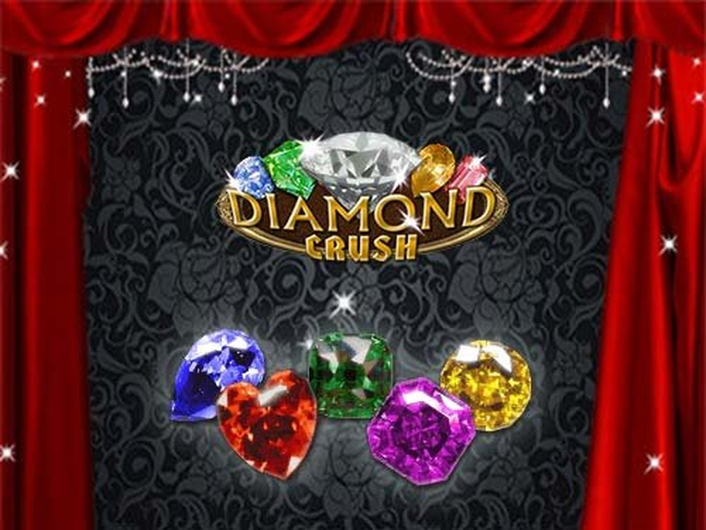 The Diamond Crush Online Slot Demo Game by SimplePlay