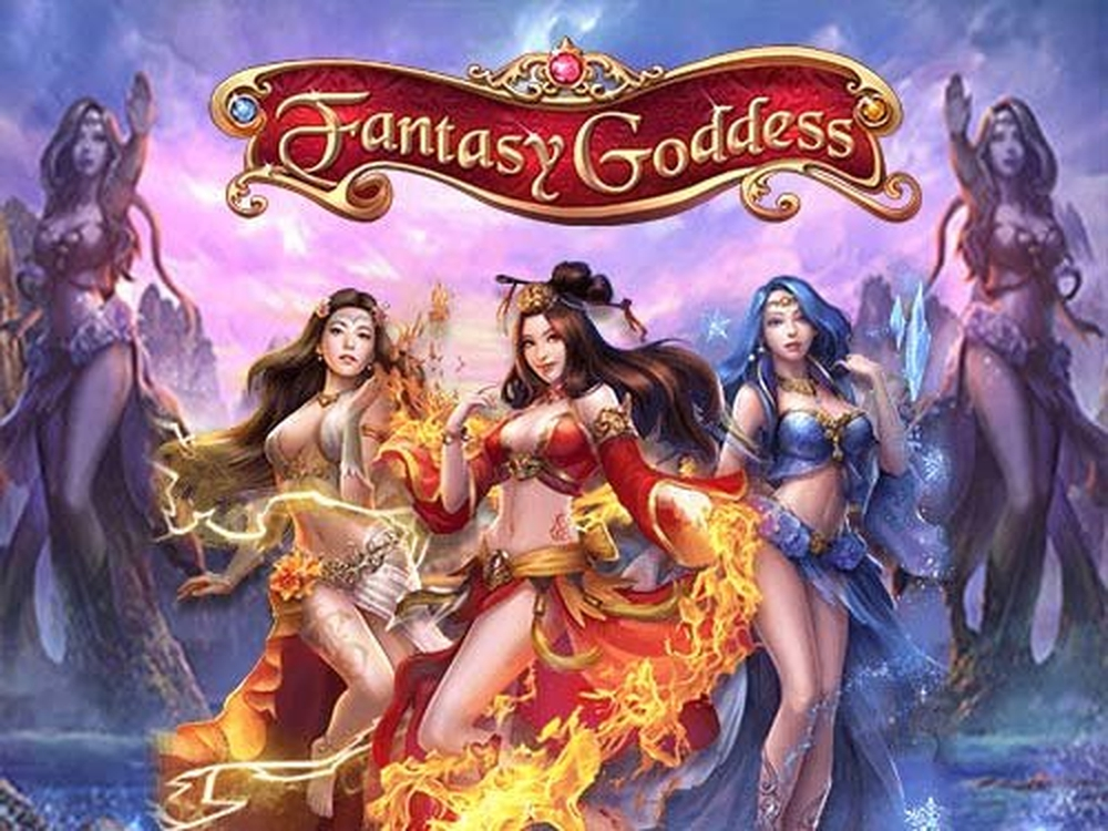The Fantasy Goddess Online Slot Demo Game by SimplePlay
