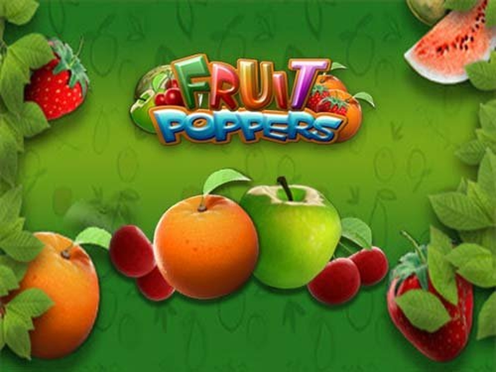 The Fruit Poppers Online Slot Demo Game by SimplePlay