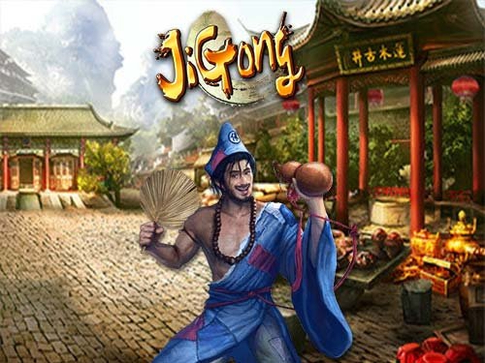 The Ji Gong Online Slot Demo Game by SimplePlay