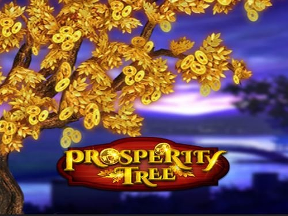The Prosperity Tree Online Slot Demo Game by SimplePlay