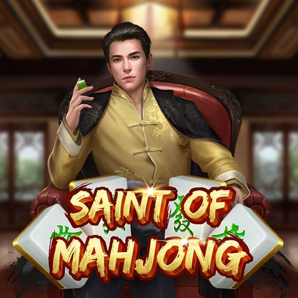 The Saint of Mahjong Online Slot Demo Game by SimplePlay