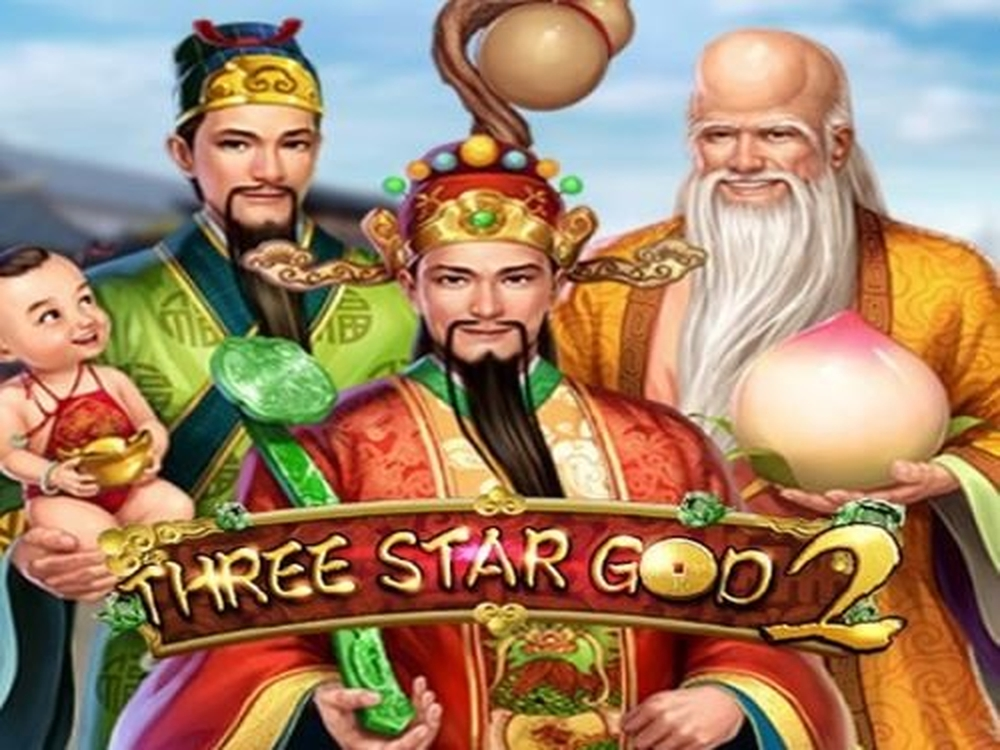 The Three Star God Online Slot Demo Game by SimplePlay