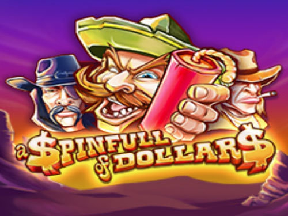 The A Spinfull of Dollars Online Slot Demo Game by Slot Factory