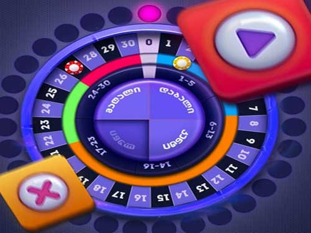 Reels in Lucky Wheel Deluxe Slot Game by Smartsoft Gaming
