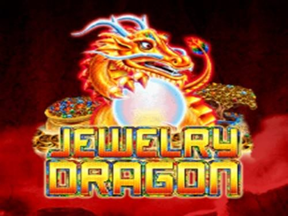 The Jewelry Dragon Online Slot Demo Game by Splitrock Gaming