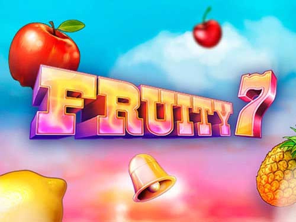 The Fruity 7 Online Slot Demo Game by Vibra Gaming