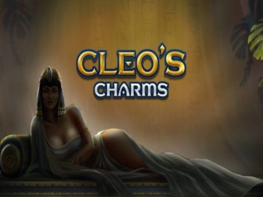 The Cleo's Charms Online Slot Demo Game by Woohoo