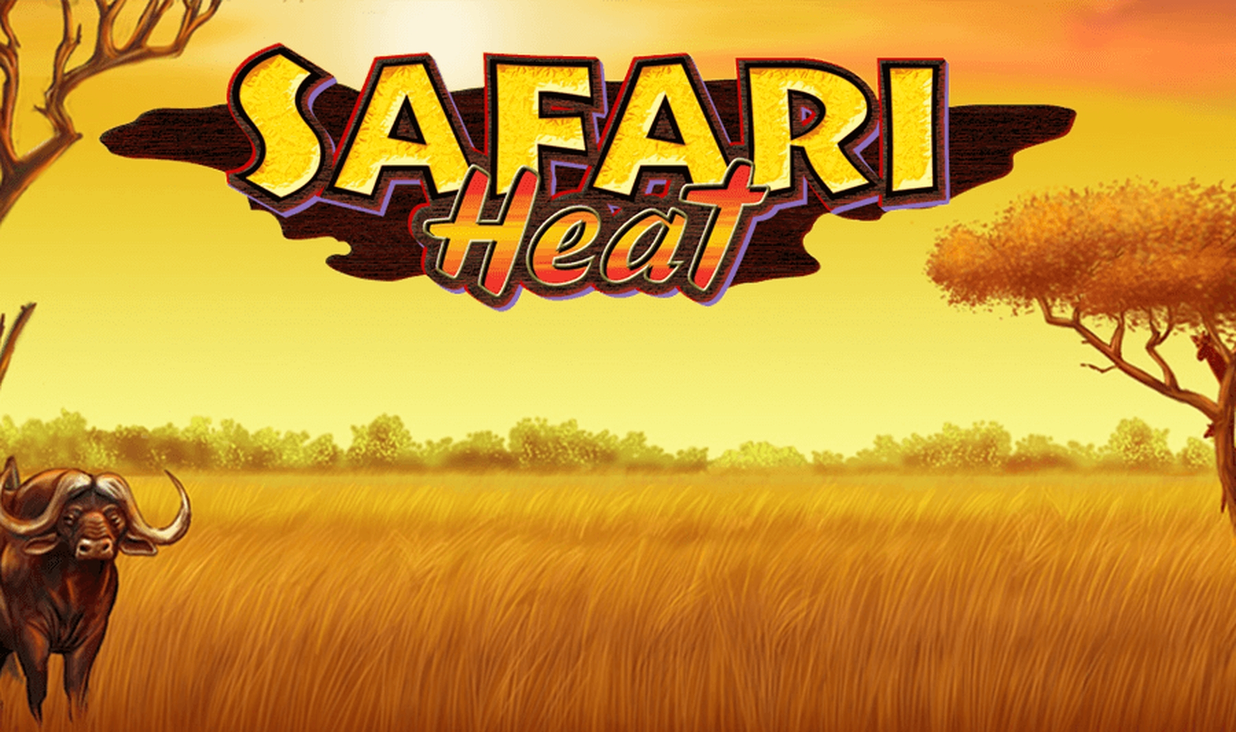 The Safari (X Play) Online Slot Demo Game by X Play