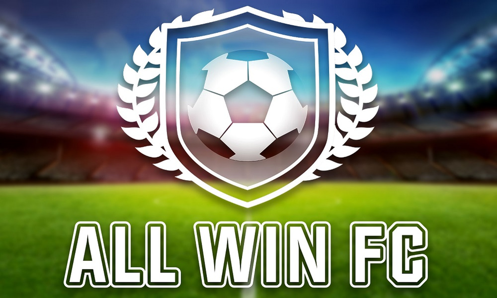 The All Win FC Online Slot Demo Game by All41 Studios