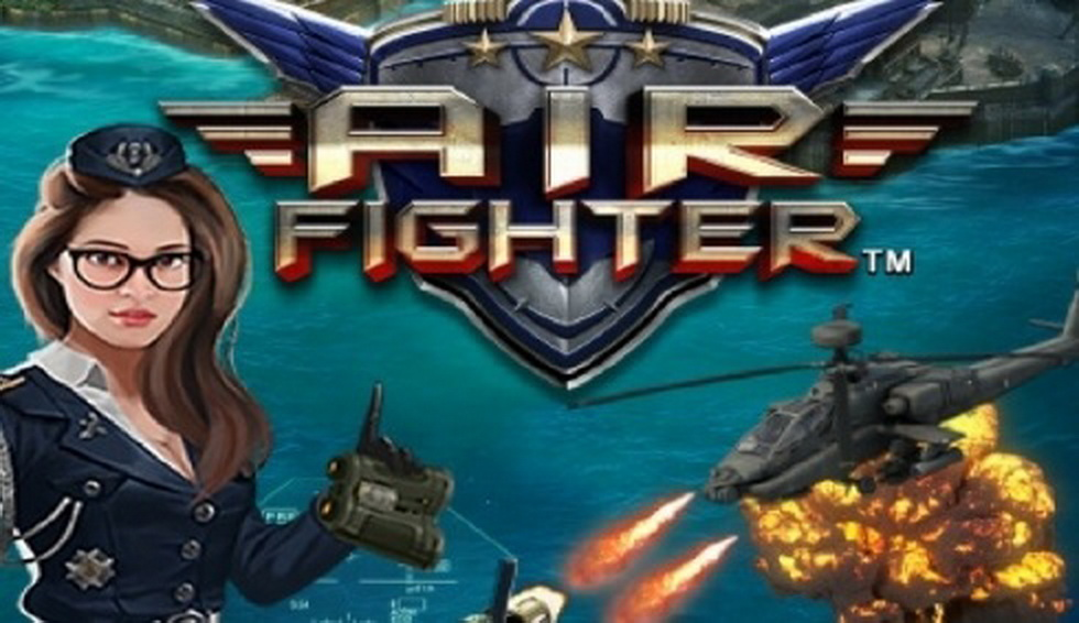 The Airfighter Online Slot Demo Game by Allbet Gaming