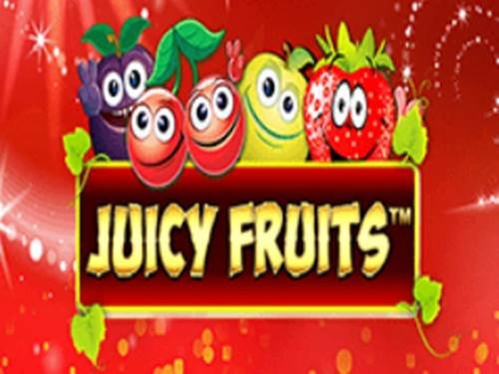 The Juicy Fruits Online Slot Demo Game by Allbet Gaming
