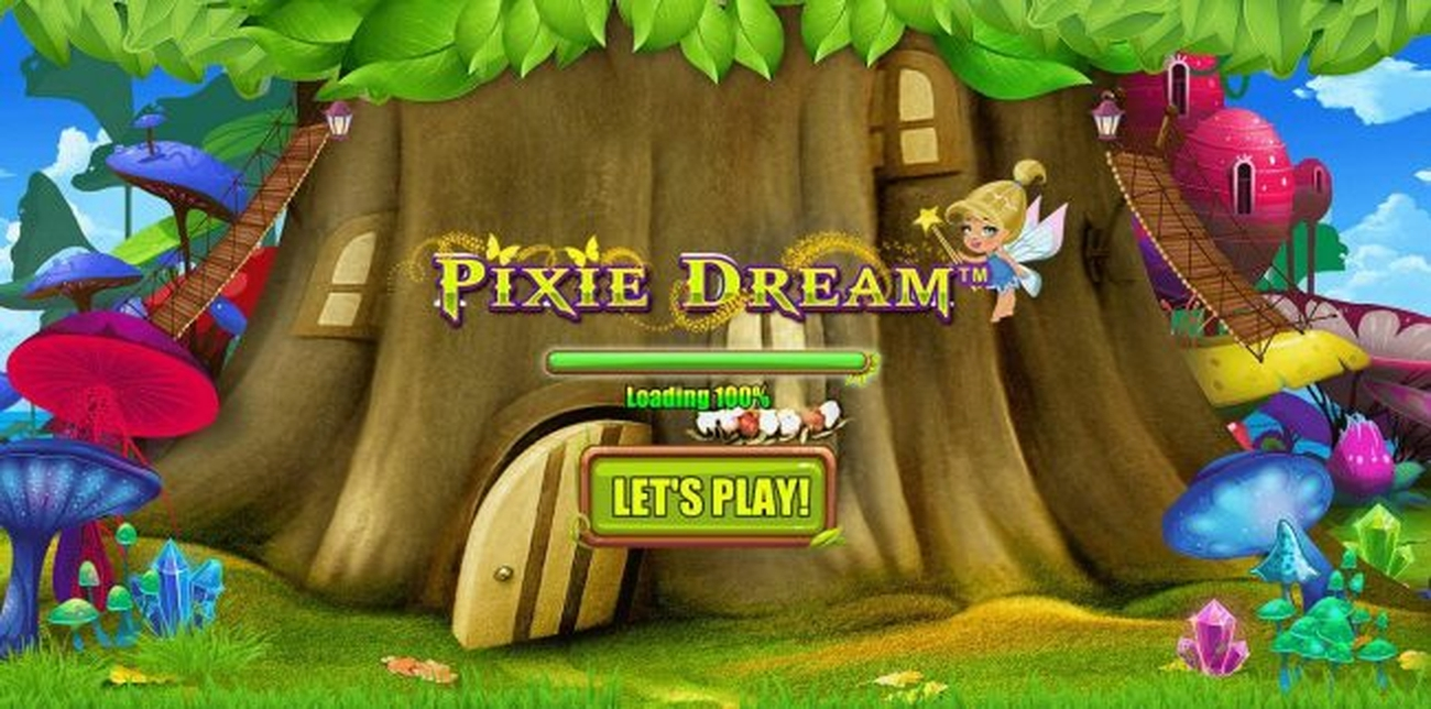 The Pixie Dream Online Slot Demo Game by Allbet Gaming