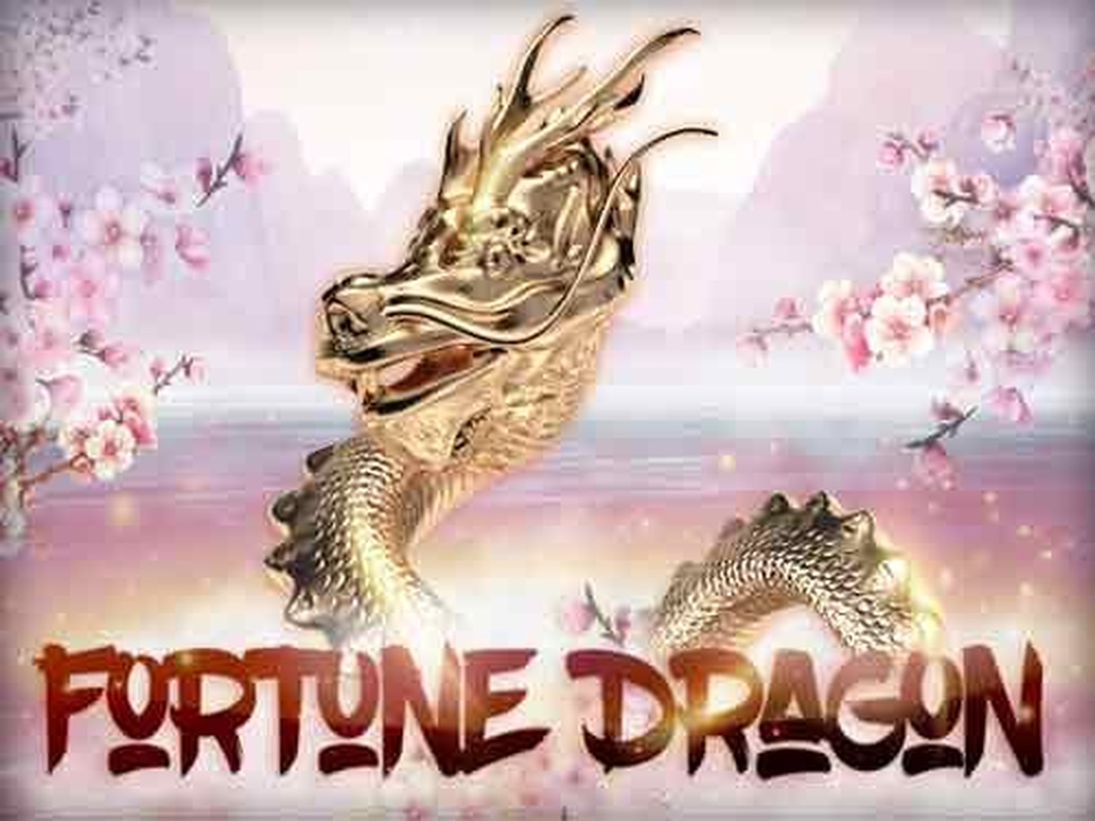 The Fortune Dragon (Amazing Gaming) Online Slot Demo Game by Amazing Gaming