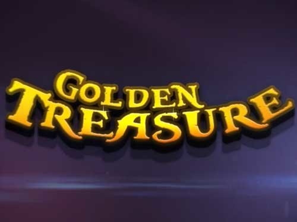 The Golden Treasure Online Slot Demo Game by Apollo Games