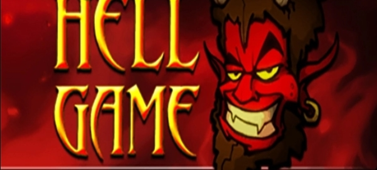 The Hell Game Online Slot Demo Game by Apollo Games