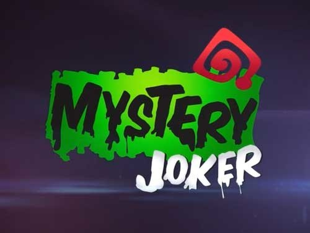 The Mystery Joker (Apollo Games) Online Slot Demo Game by Apollo Games