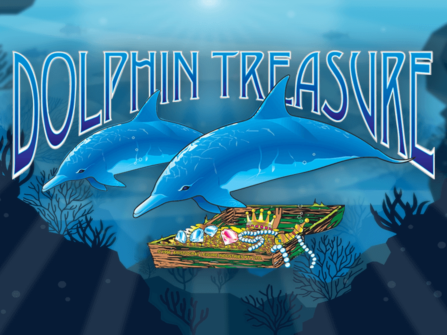 The Dolphin Treasure Online Slot Demo Game by Aristocrat