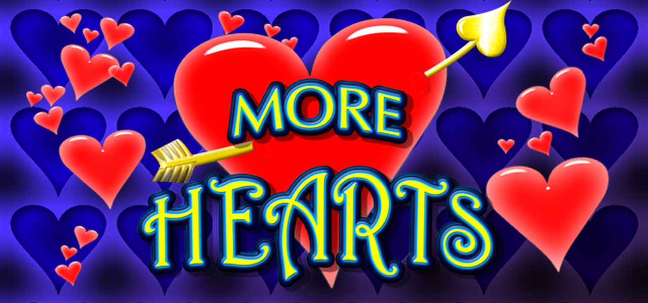 The More Hearts Online Slot Demo Game by Aristocrat