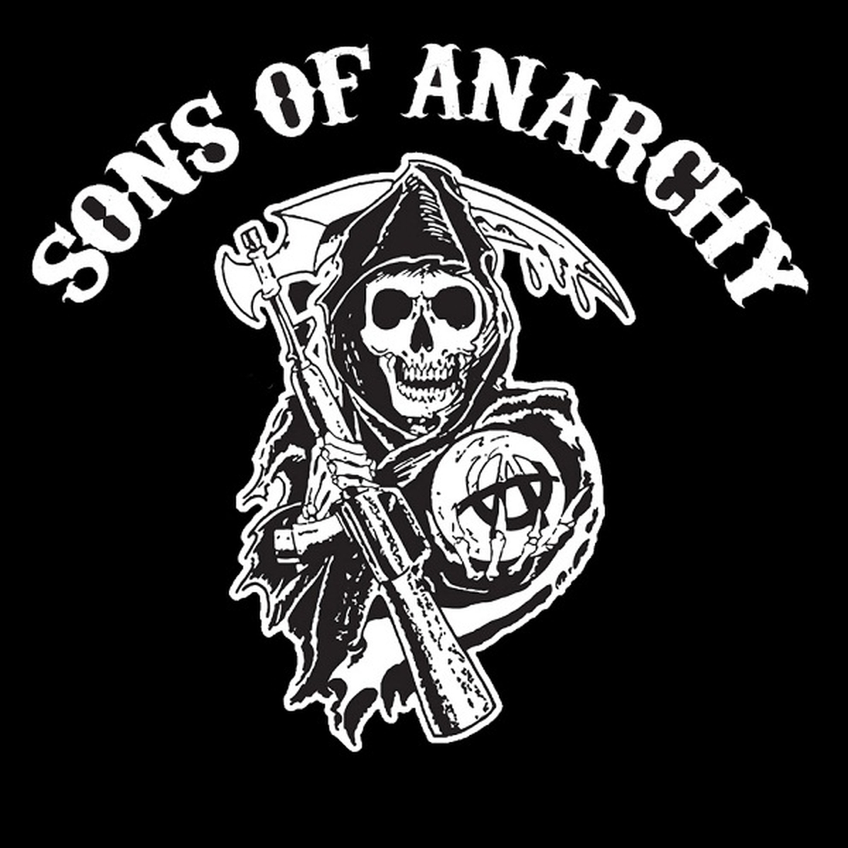 The Sons of Anarchy Online Slot Demo Game by Aristocrat