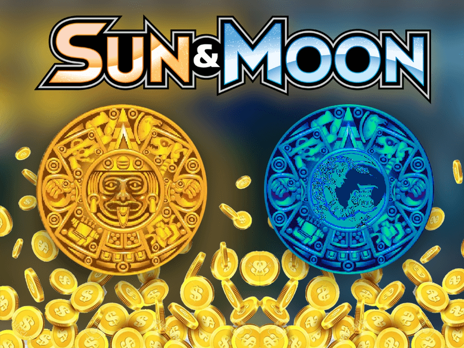 The Sun & Moon Online Slot Demo Game by Aristocrat