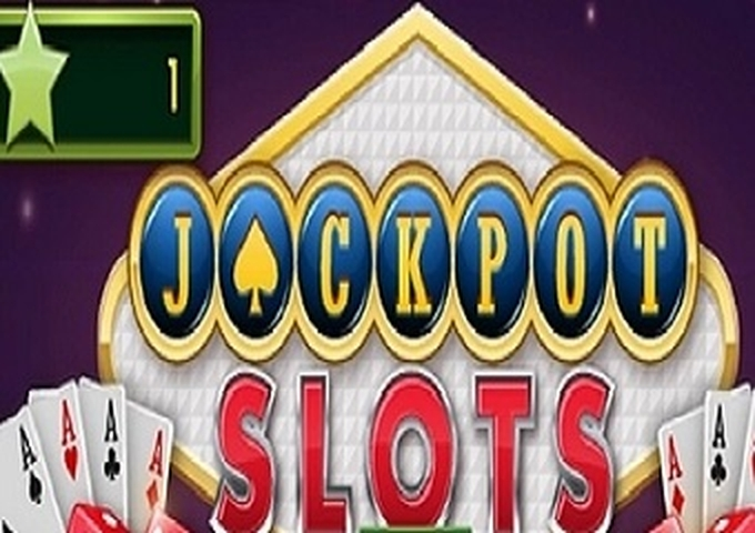 The Jackpot Slots Online Slot Demo Game by Asylum Labs