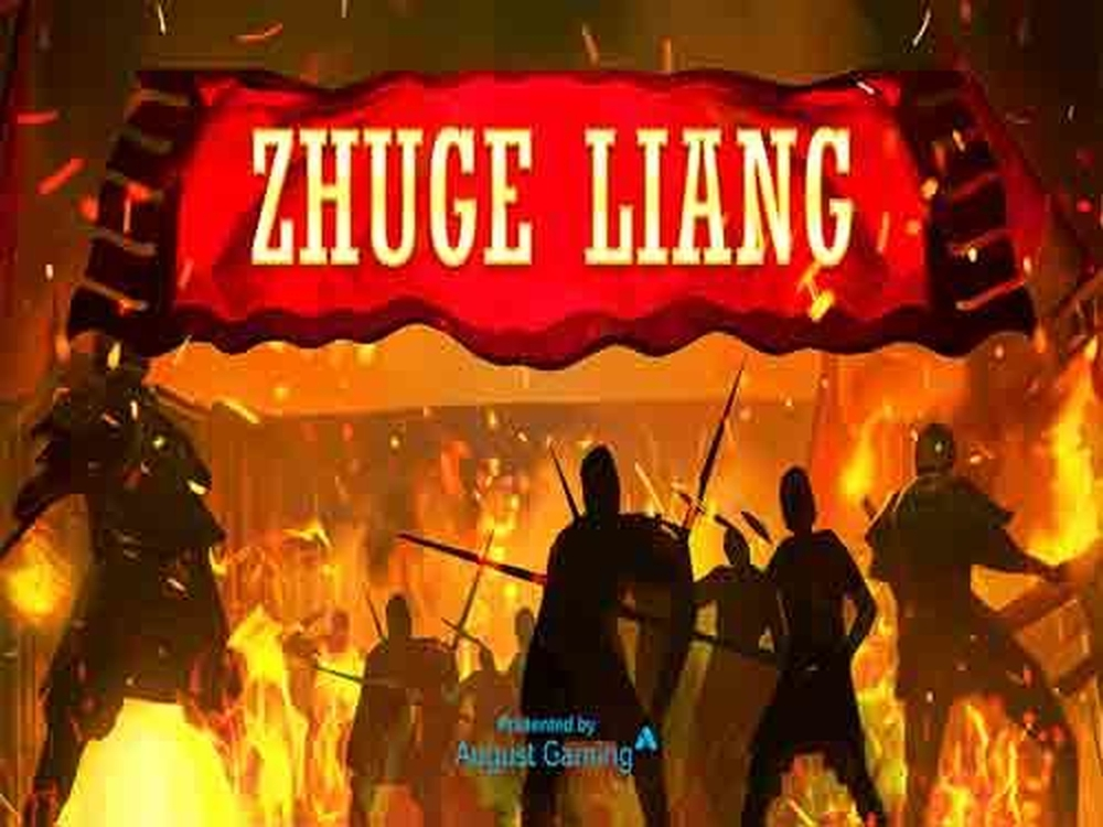 The Zhuge Liang Online Slot Demo Game by August Gaming