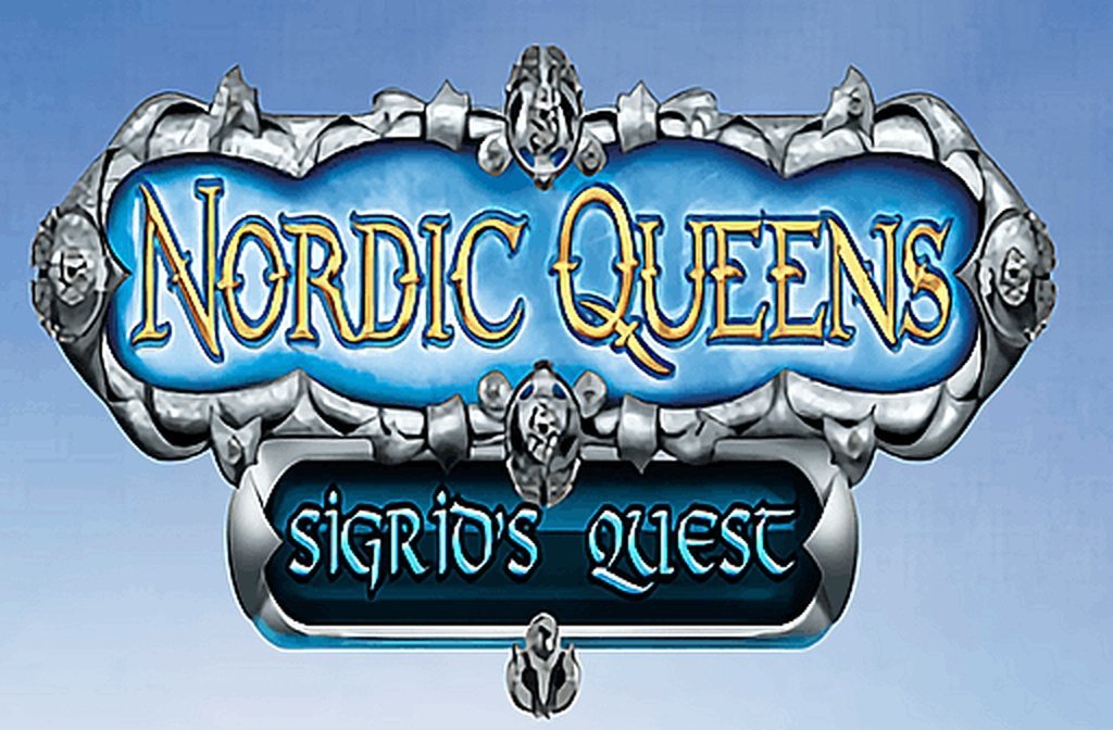 The Sigrids Quest Online Slot Demo Game by Aurify Gaming