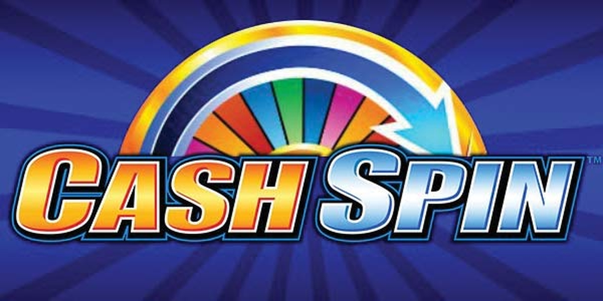 The Cash Spin Online Slot Demo Game by Bally Technologies