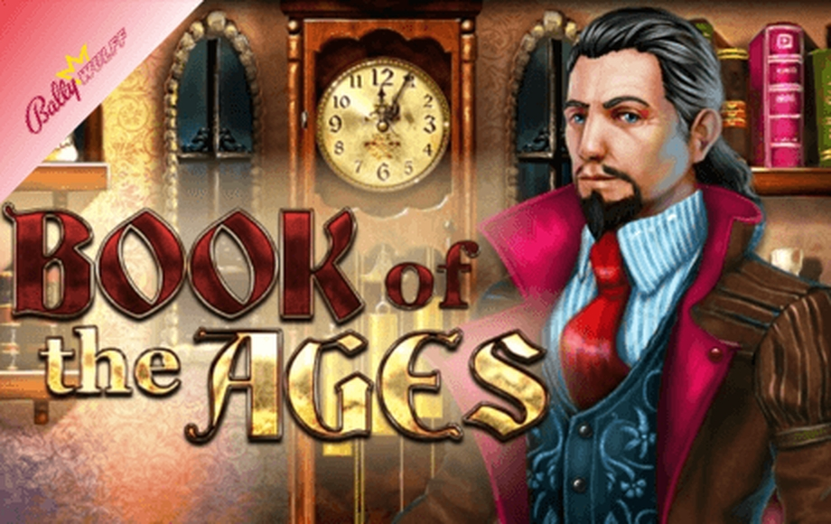 The Book of the Ages Online Slot Demo Game by Bally Wulff