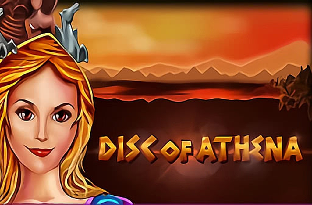 The Disc of Athena Online Slot Demo Game by Bally Wulff