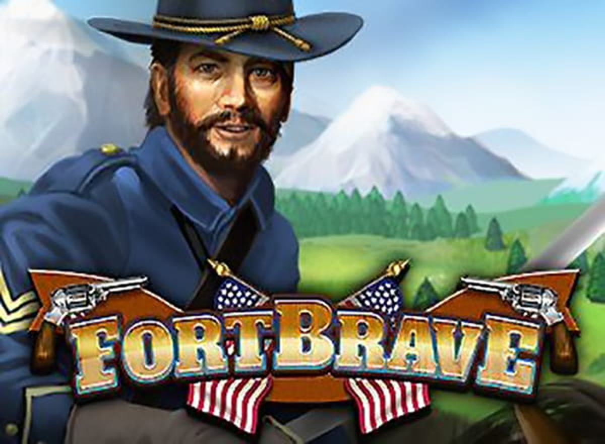 The Fort Brave Online Slot Demo Game by Bally Wulff