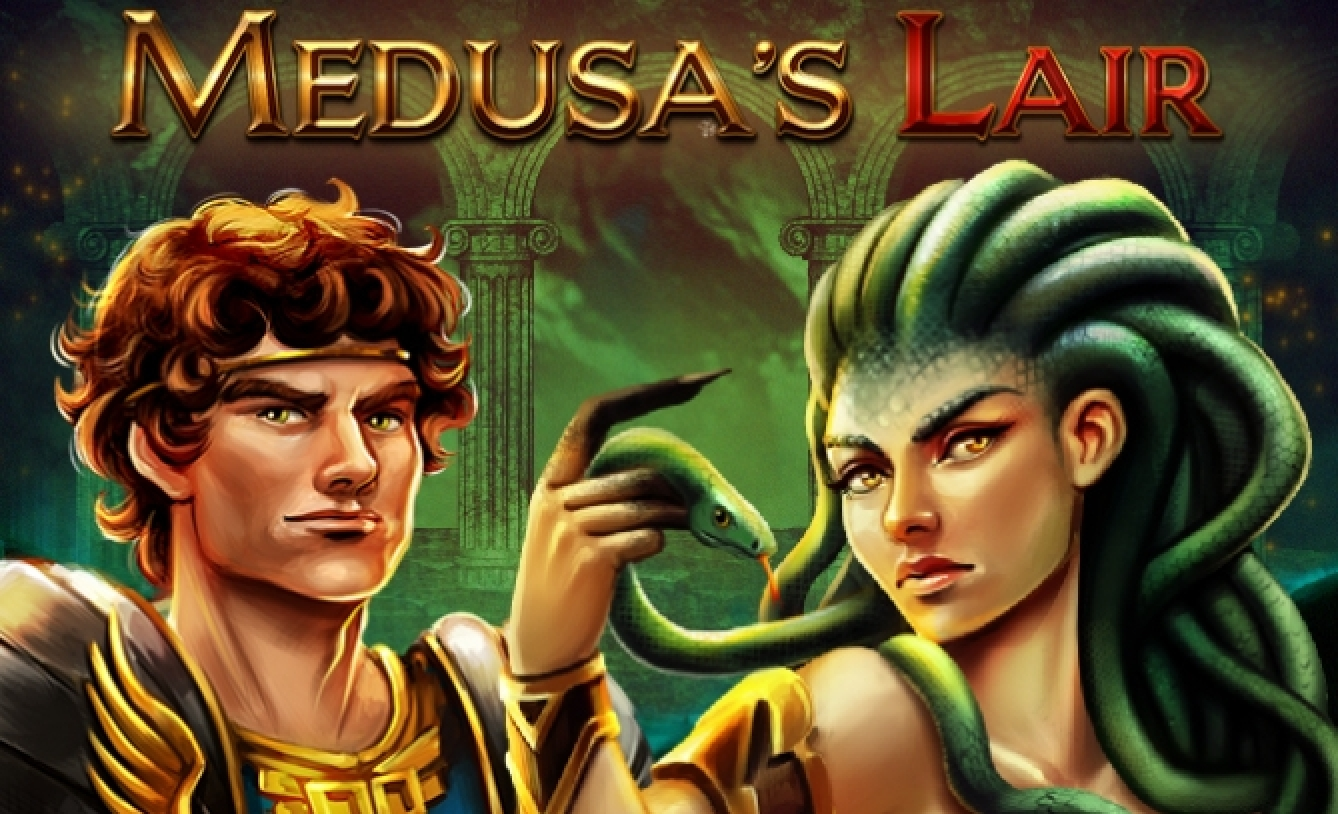 The Meduza's Liar Online Slot Demo Game by Bally Wulff