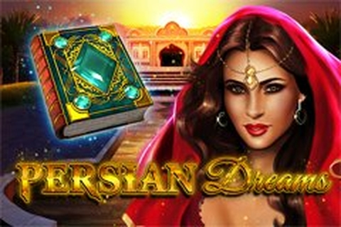 The Persian Dreams Online Slot Demo Game by Bally Wulff