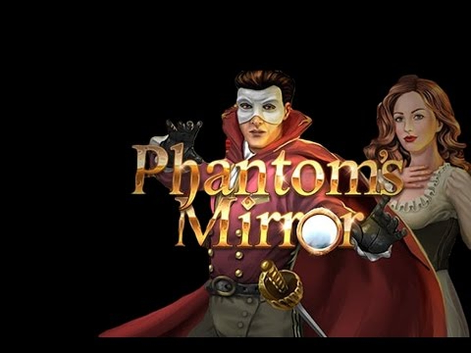 The Phantom's Mirror Online Slot Demo Game by Bally Wulff