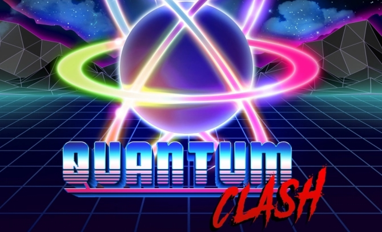 The Quantum Clash Online Slot Demo Game by Bally Wulff