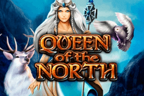The Queen Of The North Online Slot Demo Game by Bally Wulff