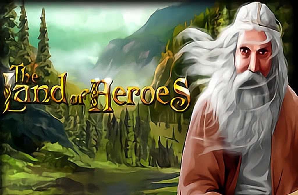The The Land of Heroes Online Slot Demo Game by Bally Wulff