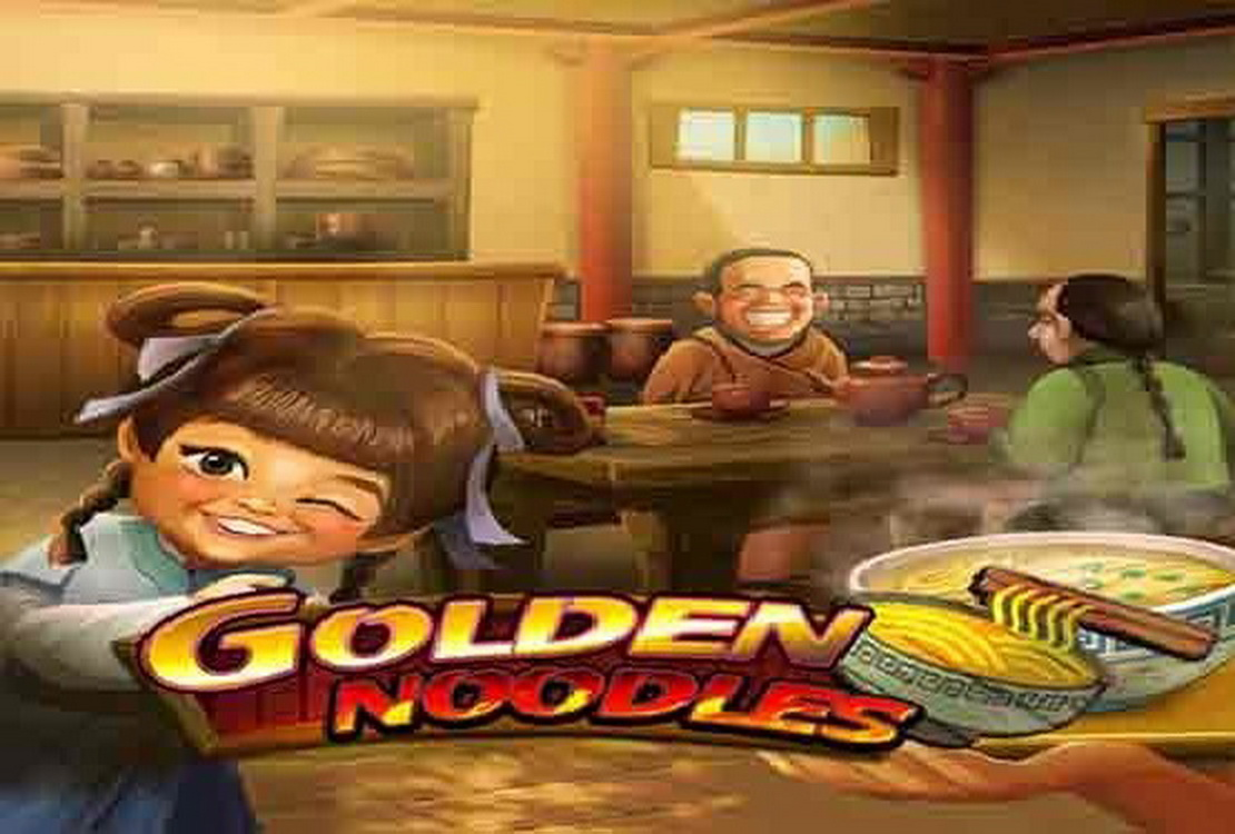 The Golden Noodles Online Slot Demo Game by Banana Whale Studios