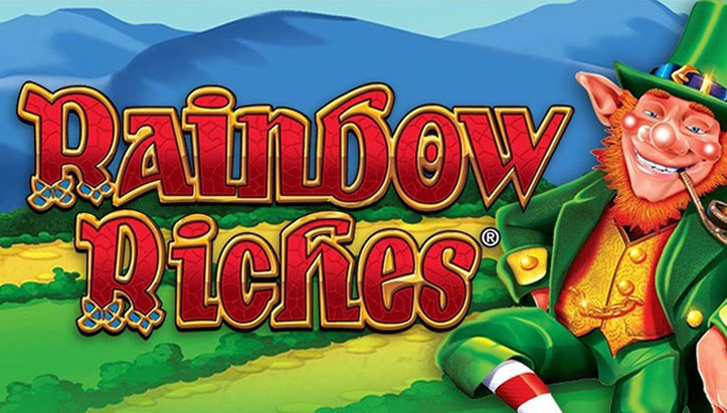 The Rainbow Riches Online Slot Demo Game by Barcrest Games