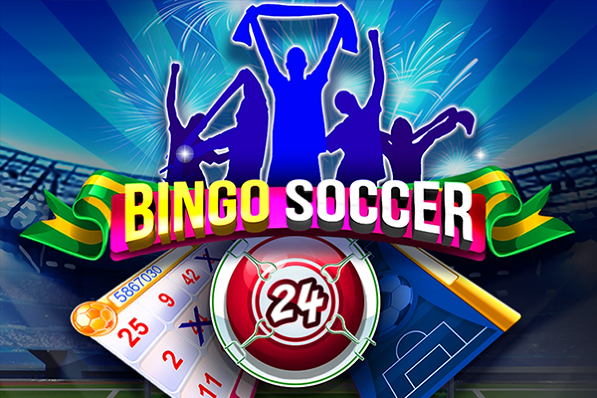 The Bingo Soccer Online Slot Demo Game by Belatra Games