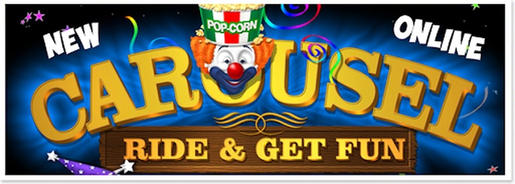 The Carousel (Belatra Games) Online Slot Demo Game by Belatra Games