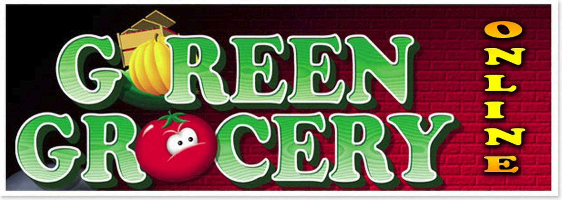 The Green Grocery Online Slot Demo Game by Belatra Games