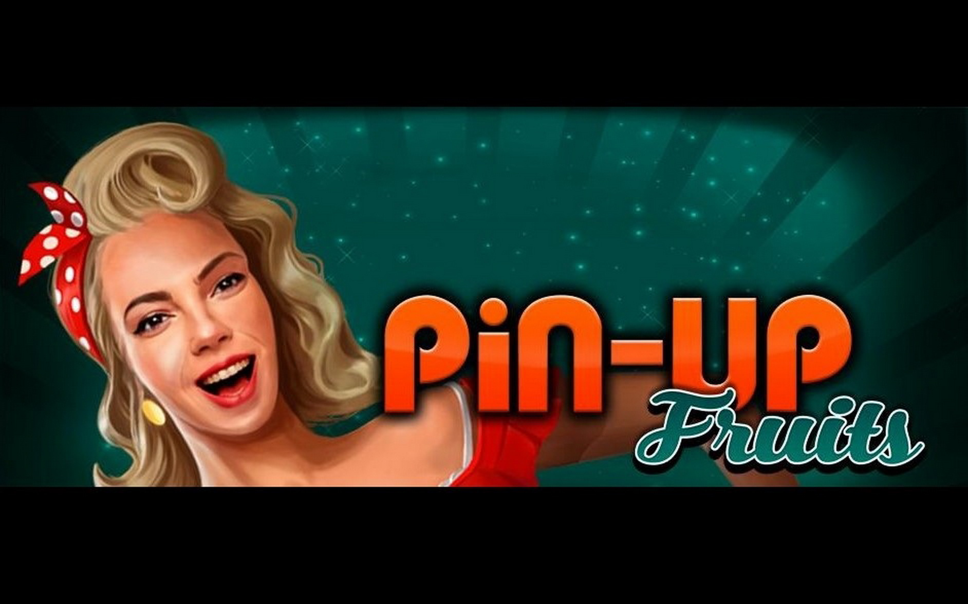 The PinUp Fruits Online Slot Demo Game by Belatra Games