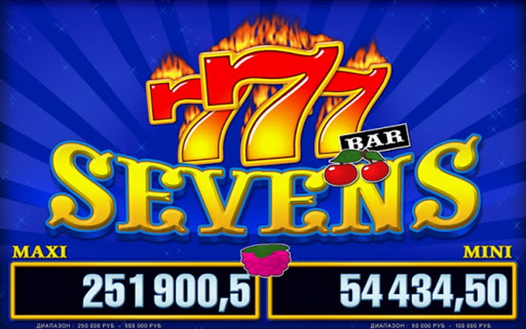 The Sevens Luxe Online Slot Demo Game by Belatra Games