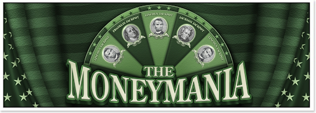 The The Moneymania Online Slot Demo Game by Belatra Games