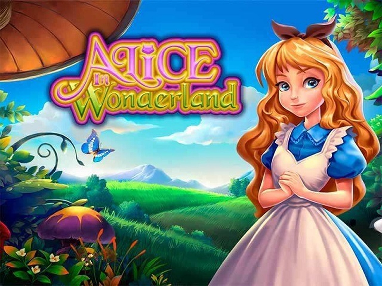 The Alice in Wonderland (BetConstruct) Online Slot Demo Game by Betconstruct