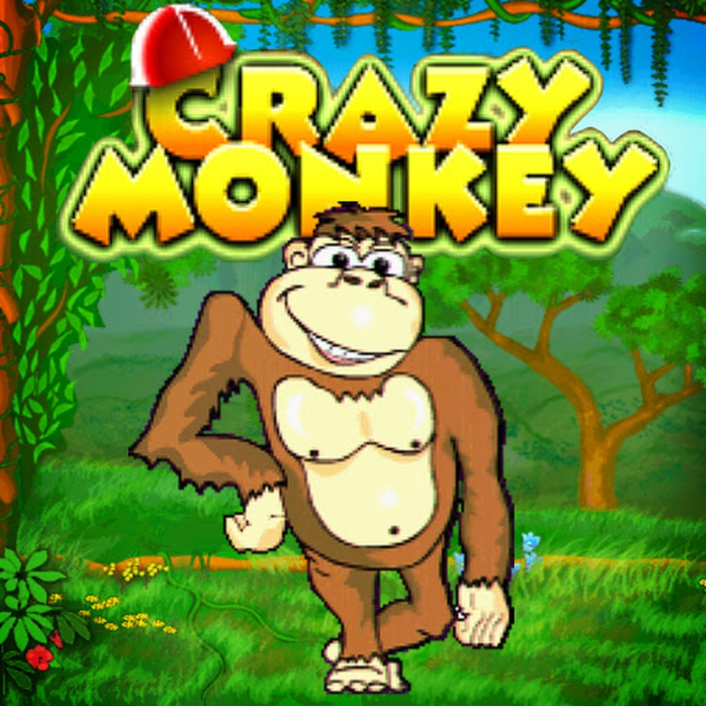 The Crazy Monkey (BetConstruct) Online Slot Demo Game by Betconstruct