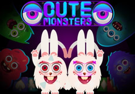 The Cute Monsters Online Slot Demo Game by Betconstruct